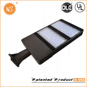 200W UL Dlc LED Parking Light Bulbs pictures & photos