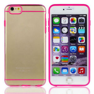 Colorful PC TPU Hybrid Case for iPhone 6 Plus pictures & photos