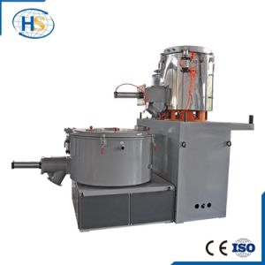 Water Ring Color Granules Extrusion Machine pictures & photos