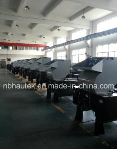 Waste Pet Bottle Recycling Granulator pictures & photos