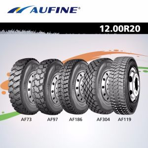 Stronger Shoulder High Quality Radial Truck Tire Made in China 11r22.5 11r24.5 385 65r22.5 315 80r22.5 295/75r22.5 pictures & photos