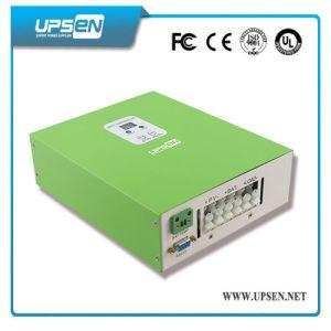 12V 24V 36V 48V DC Solar Charger Controller 10AMP - 60AMP pictures & photos