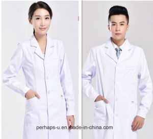 Wholesale Men and Women Hospitall Workwear with High Quality pictures & photos