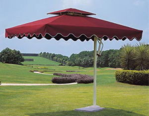 Sun Umbrella /Beach Umbrella/Patio Umbrella pictures & photos