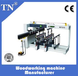Woodworking Multi Boring Multi Drilling Machine
