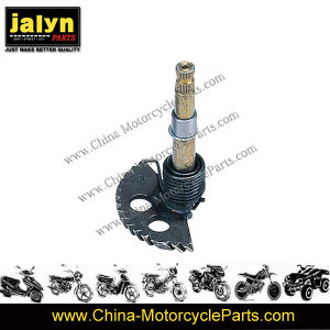 Motorcycle Spare Parts Motorcycle Start Gear for Gy6-150 pictures & photos