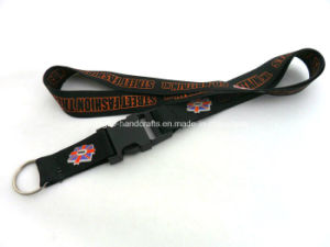 Sublimation Printing Camera Strap Lanyard Clip pictures & photos