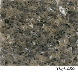 Quartz for Project Countertop (YQ-020SS) pictures & photos
