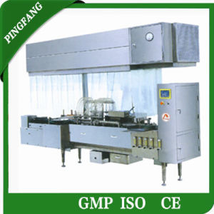 Agf Type Ampoules Filling&Sealing Machine pictures & photos