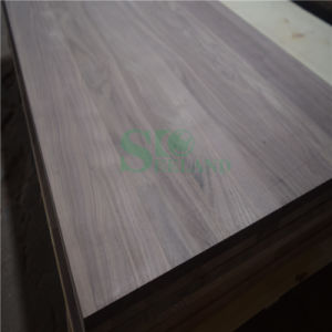 American Black Walnut Hardwood for Interior Panel pictures & photos