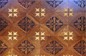 MD Kh Natural Parquet Wood Flooring pictures & photos