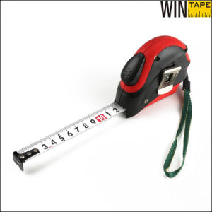 China Wholesale Meter Retractable Stanley Steel Hardware Tool (ST-011) pictures & photos