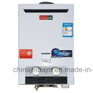 6L/7L Low Pressure Flue Type Instant Gas Water Heater (JSD-V39) pictures & photos