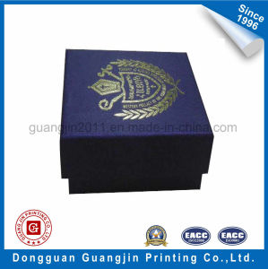 Special Glossy Paper Gift Box for Jewelry Packing pictures & photos
