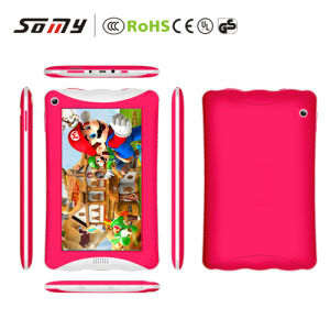 7 Inch High Quality 1280*800 IPS Kids Tablet PC pictures & photos
