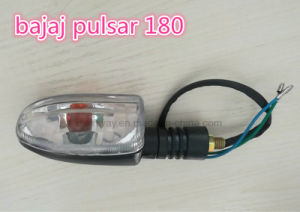 Ww-7158 Motorcycle 12V Turnning Light, Winker Light for Bajaj Pulsar 180 pictures & photos