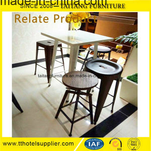 Bar Furniture Cheap Metal Commercial Bar Stool pictures & photos