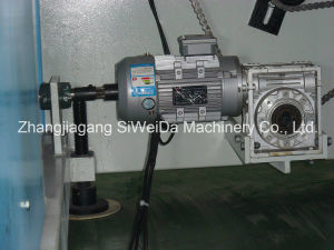 Eight Claws Pipe Pulling Machine pictures & photos
