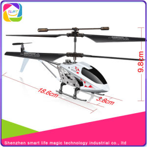 Sophisticated Technology 7minute Action Time Remote Control RC Helicopter
