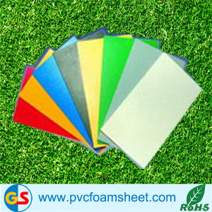 PVC Foam Board (Width: 0.915m-2.05m) pictures & photos