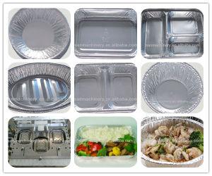 China-Made Almunium Foil Container Machine pictures & photos