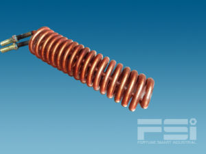 Coiling Copper Finned Tube Heat Exchanger 609 pictures & photos