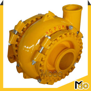 High Chrome Alloy Sand Suction Pump pictures & photos