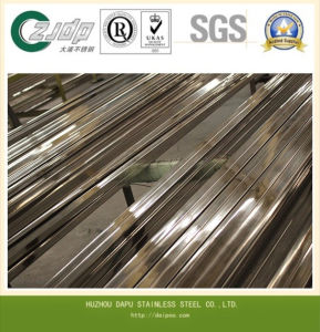 Steel Pipes 400 Series Seamless Pipe Stainless Steel pictures & photos
