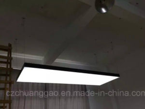 Suspended Hanging Fabric LED Light Box pictures & photos