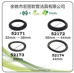 Spare Parts for Flexible Hose and Bottle Trap pictures & photos