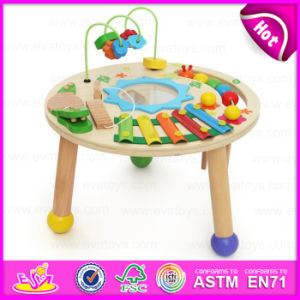 2016 Brand New Wooden Percussion Toy, Kids′ Wooden Percussion Toy, Educational Wood Percussion Toy, Wood Percussion Toy W07A094 pictures & photos