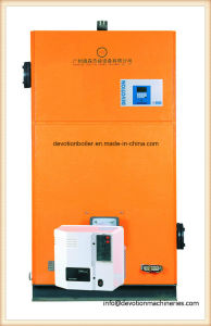 Competitive Price & Quick Install 230kw Vertical Hot Water Boiler pictures & photos