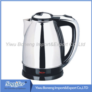 Low Pirce 1.5L/1.8L Stainless Steel Electric Water Kettle pictures & photos