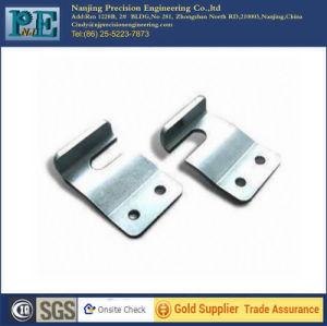 Customized Aluminum Laser Cutting Parts pictures & photos
