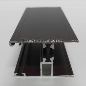 Aluminium Profiles for Doors and Windows pictures & photos