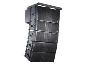 Line Array Full Frequency Subwoofer Line Speaker Outdoor Sound System pictures & photos