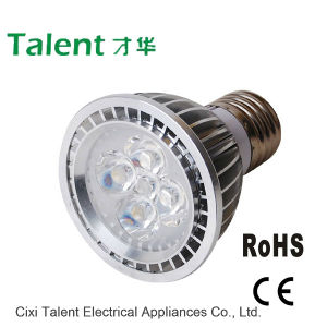 PAR20 5*1W High Power LED Spotlight