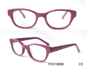 New OEM Eyewear Handmade Brand Las Gafas pictures & photos