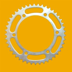OEM and High Quality Sprocket, Motorcycle Sprocket for Motorcyclefazer250 pictures & photos