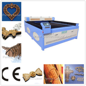 Perfect Laser Hotsale Wood Plywood MDF CO2 Laser Engraving Cutting Machine Pedk-130250 pictures & photos