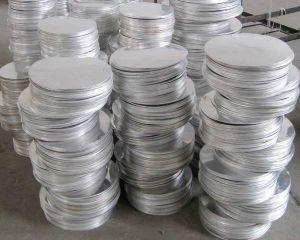 1060 aluminium circle for kitchenware pictures & photos