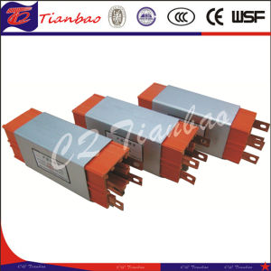 Aluminum Housing Enclosed Insulated Conductor Rail Conductor Bar pictures & photos
