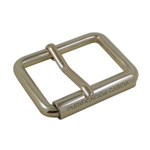 Customized Metal Pin Belt Buckle pictures & photos