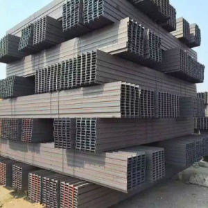 H Profile Steel Beam pictures & photos