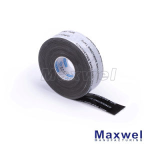 RoHS High Voltage Self Amalgamating Semi Conducting Rubber Tape pictures & photos
