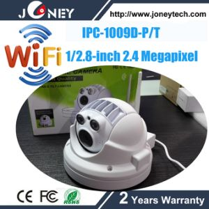 New Arrival Wireless Indoor Night Vision 50m CCTV Cameras Price pictures & photos