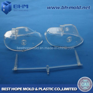Medical Disposable Hyperbaric Oxygen Face Mask Price Cheap pictures & photos