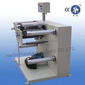 Full Automatic Non Sticking Tape Slitting Machine pictures & photos