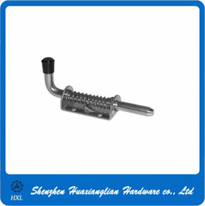 M10 128mm Stainless Steel Spring Bolt with High Quality pictures & photos