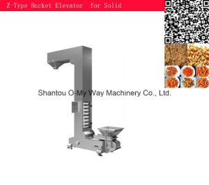 Prepared Pouch Granules Fully Automatic Rotary Packaging Machine pictures & photos